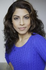 Aysha Hussain