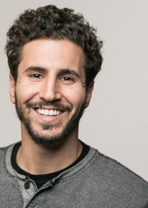 Daniel Benhamu