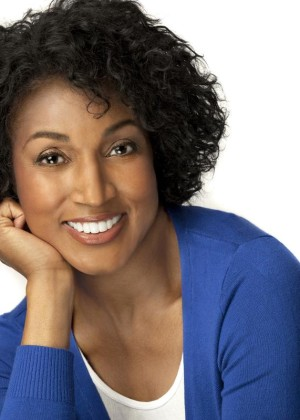 Lucinda Johnson