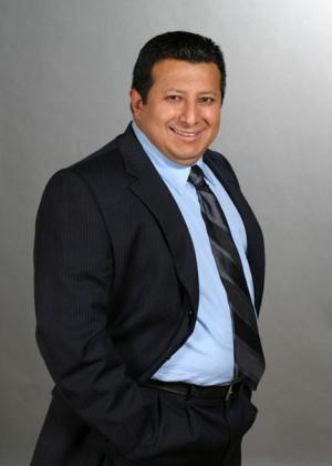Robert Robalino