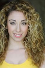Samantha Tuffarelli