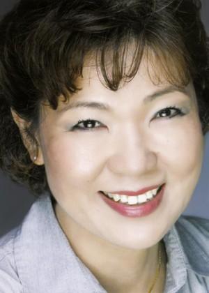 Shigeko Suga