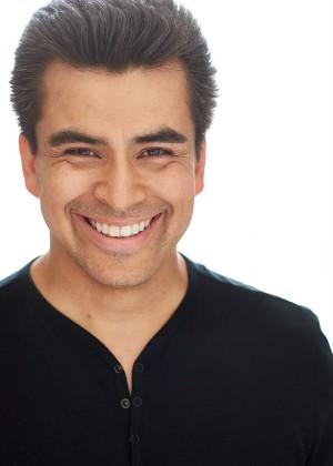 Alberto Bonilla