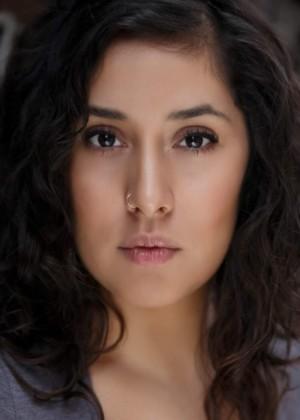 Alexandra Garza