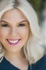 Amanda Damron