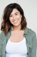 Ashley Keeter