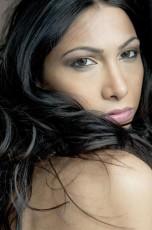 Aysha Mirza