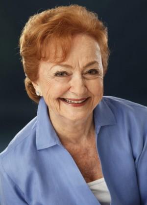 Carolyn Seiff