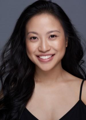 Christine Wong