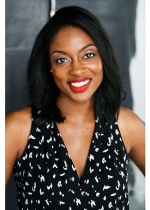 Ebony Lewis