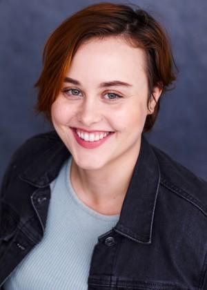 Jenna Kray