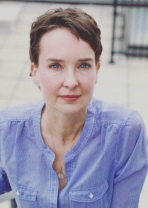 Monica Eva Foster