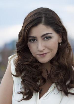 Patricia Oliveria