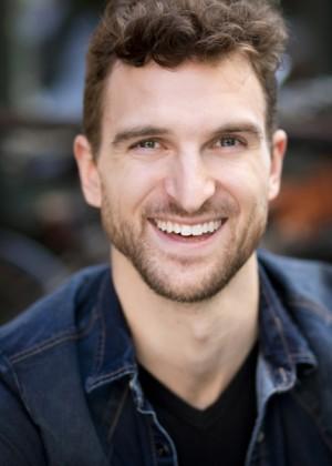 Steven Grant Douglas